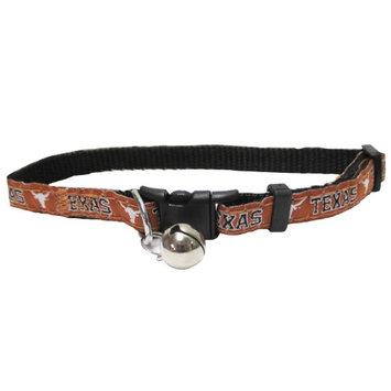 Zokee-university Of Texas University of Texas Cat Collar
