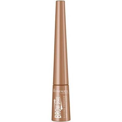 Rimmel London Brow Shake Filling Powder