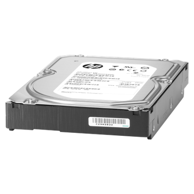 Hp Inc. HP 2TB 6GB SATA 7.2k 3.5inch MDL LP HDD (797273-B21)