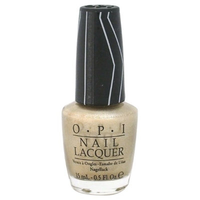 Nail Lacquer - # NL G28 Love. Angel. Music. Baby by OPI for Women - 0.5 oz Nail Polish