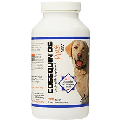 Cosequin DS Plus MSM Joint Health for Dogs (Pack of 2)