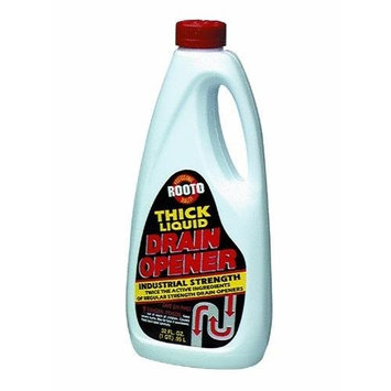 Rooto Corp. 1270 Drain Cleaner (Pack of 12)