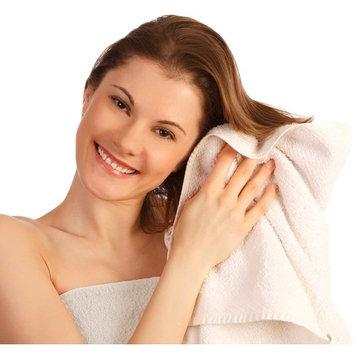 Comfy Towels Premium Microfiber Hair Drying Towel, Super Absorbent Hair Towel, 19