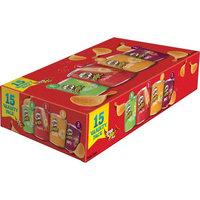 Pringles Grab & Go 4-Flavor Variety Pack (Org, Sco, Chz, Bbq) Chips