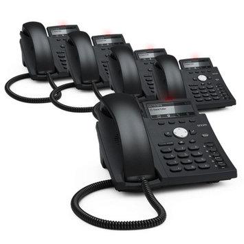 Snom D305 (5-Pack) D305 SIP Desk Phone