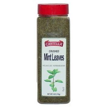 Mint Leaf Crushed (Castella) 3 oz