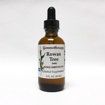 Gemmotherapy Rowan Tree Buds Boiron 2 fl oz(60 ml) Liquid