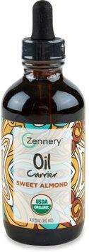 Zennery 1-ounce Sweet Almond Oil