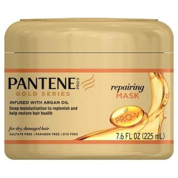 Pantene PRO-V Gold Series Repairing Mask - 7.6oz