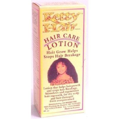 Ketty Hair Hair Care Lotion 4 oz. by Ketty Hair