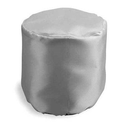 Dayton Polyester Cloth Filter Bag. Model: 5X878