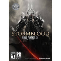 Square Enix Final Fantasy XIV: Stormblood Expansion Pack PC Games [PCG]