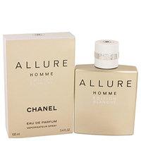 Chänel Allüre Hömme Blänche Cölogne For Men 3.4 oz Eau De Parfum Spray + a FREE After Shave Balm For Men