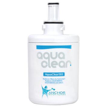Anchor AquaClear for Samsung DA29-00003G Refrigerator Water Filter