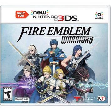 Fire Emblem: Warriors (New Nintendo 3DS)