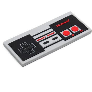 Nintendo Silcione Teether, NES Controller