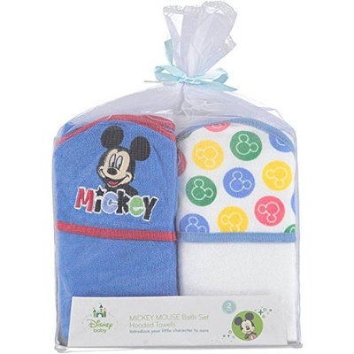 Disney Baby - Hooded Towels