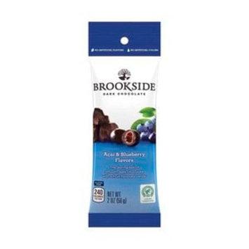 Brookside Dark Chocolate Acai and Blueberry, 2 OZ