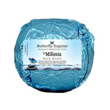 Le Millenia Bath Bomb - by Butterfly Express