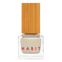 Habit Cosmetics Nail Polish, 11 Pearl of a Girl, 0.3 Oz