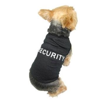 Anima Security T-shirt