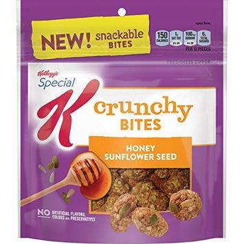 Special K Crunchy Bites Honey Sunflower Seed, 5.5 Ounce (3)