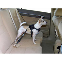 Travel Harness Blue Small