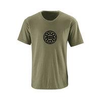 Grab A Smile Doctor Strange Eye Adult Short Sleeve 100% Cotton T-Shirt