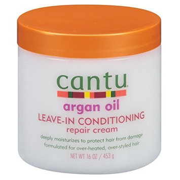 Cantu Leave-in Conditioning Repair Cream, 16 oz by Cantu