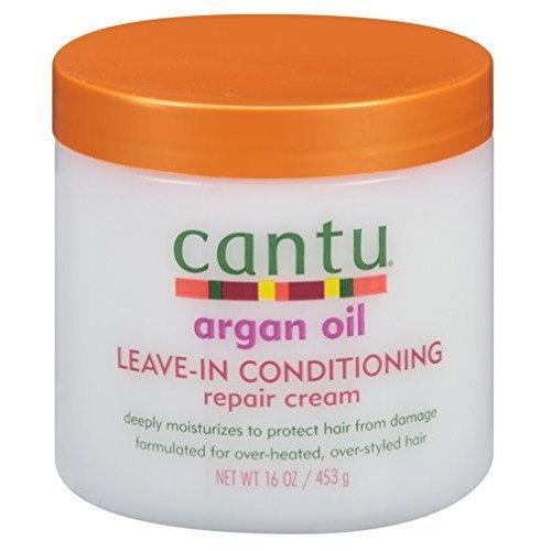 Cantu Leave-in Conditioning Repair Cream, 16 oz by Cantu