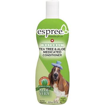 Espree Natural Tea Tree and Aloe Dog Conditioner