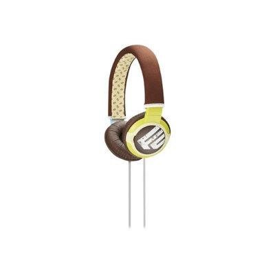Sony Mdrpq2Z PIIq Smooth Headphones Multi