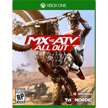 Thq Nordic MX vs Atv: All Out XBox One [XB1]
