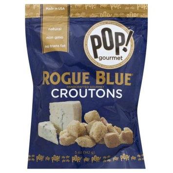 Pop Gourmet Pop! Gourmet Rogue Blue Croutons, 5 oz
