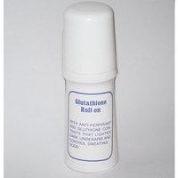 12 Glutathione Whitening Deodorant Roll-On