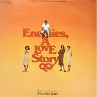 Fye Enemies, A Love Story by Original Soundtrack