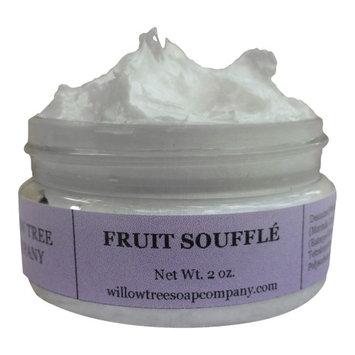 The Willow Tree Soap Company Fruit Souffle Facial Cream