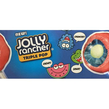 Pop 34647 Pop Jolly Rancher Triple 18 Count - Pack of 8