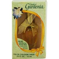 Classic Gardenia By Dana Eau De Cologne Spray .5 Oz (women)