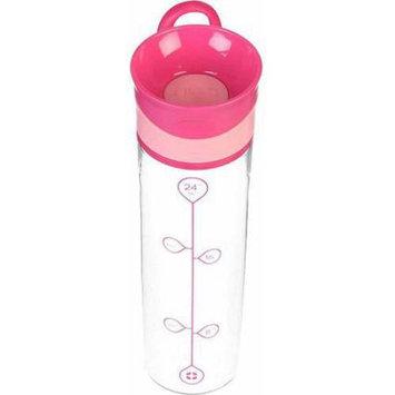 Leapfrog Ello Vesi BPA-Free Tritan Water Bottle with 360 Lid, 24 oz