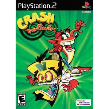 Crash Bandicoot: Twinsanity (PlayStation 2)