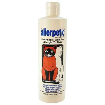 Allerpet Cat Dander Remover, 12 oz
