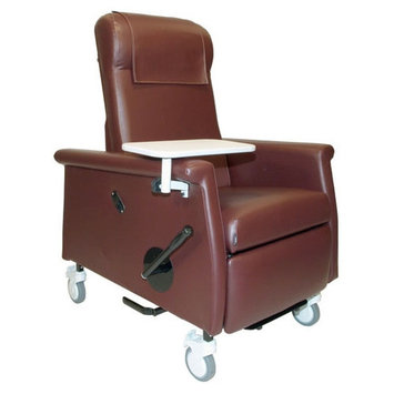 Winco Manufacturing Elite Comfort Recliner