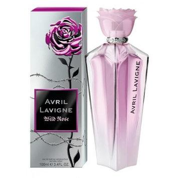 Avril Lavigne Wild Rose 50ml 1.7 Oz Eau De Perfume