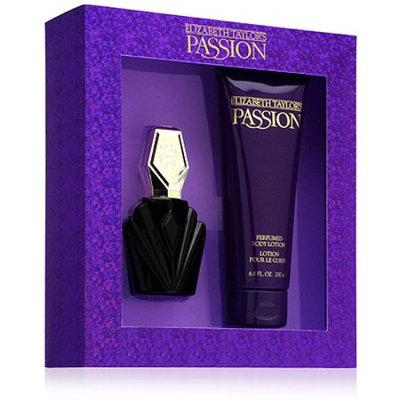 Elizabeth Taylor Passion Women's 2-piece Gift Set