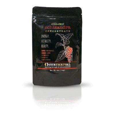 Surthrival Schizandra Berry Concentrate, 4 oz