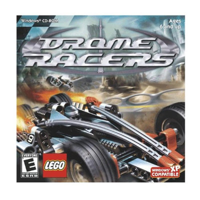 Electronic Arts Lego Drome Racers