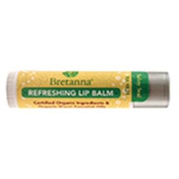 Bretanna 230663 Lip Balm Lavender Chamomile - 0.15 oz