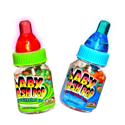 Baby Bottle Flash Pop:12 Count