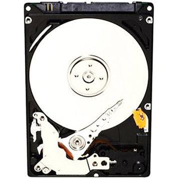Western Digital Scorpio WD3200BEVT 320GB Internal Hard Drive - Bulk